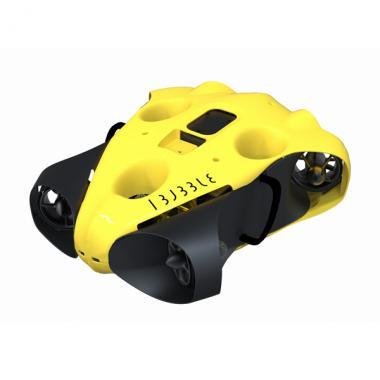 Onderwater Drones