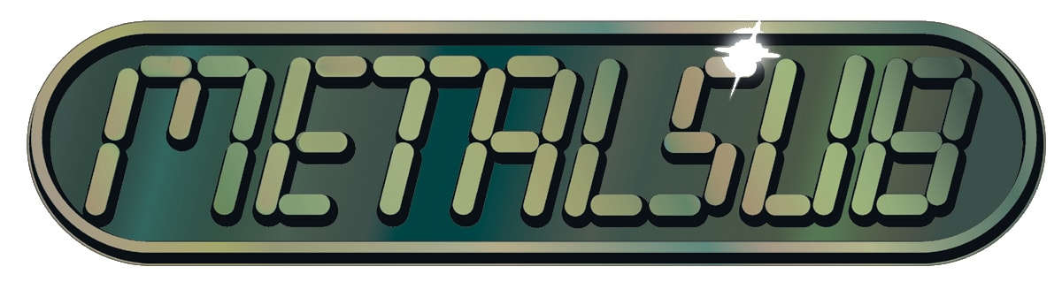 Logo Metalsub