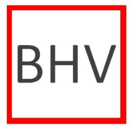 BHV Lesmateriaal