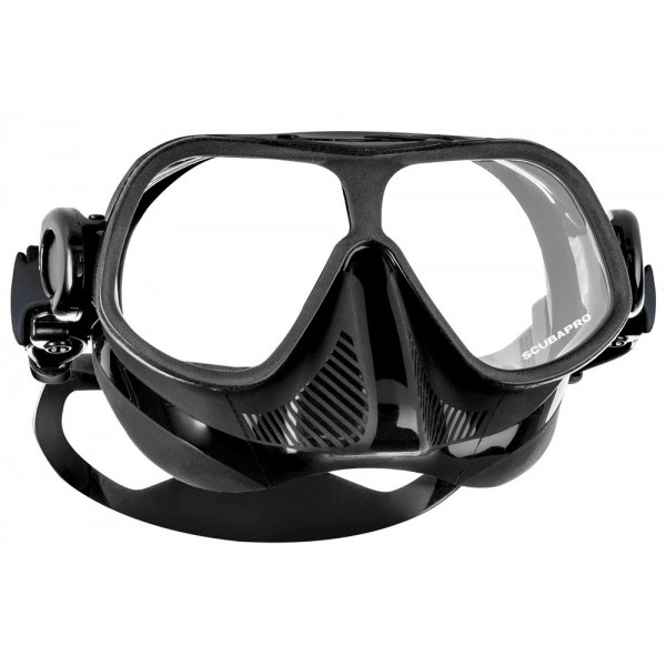 Freediving Maskers