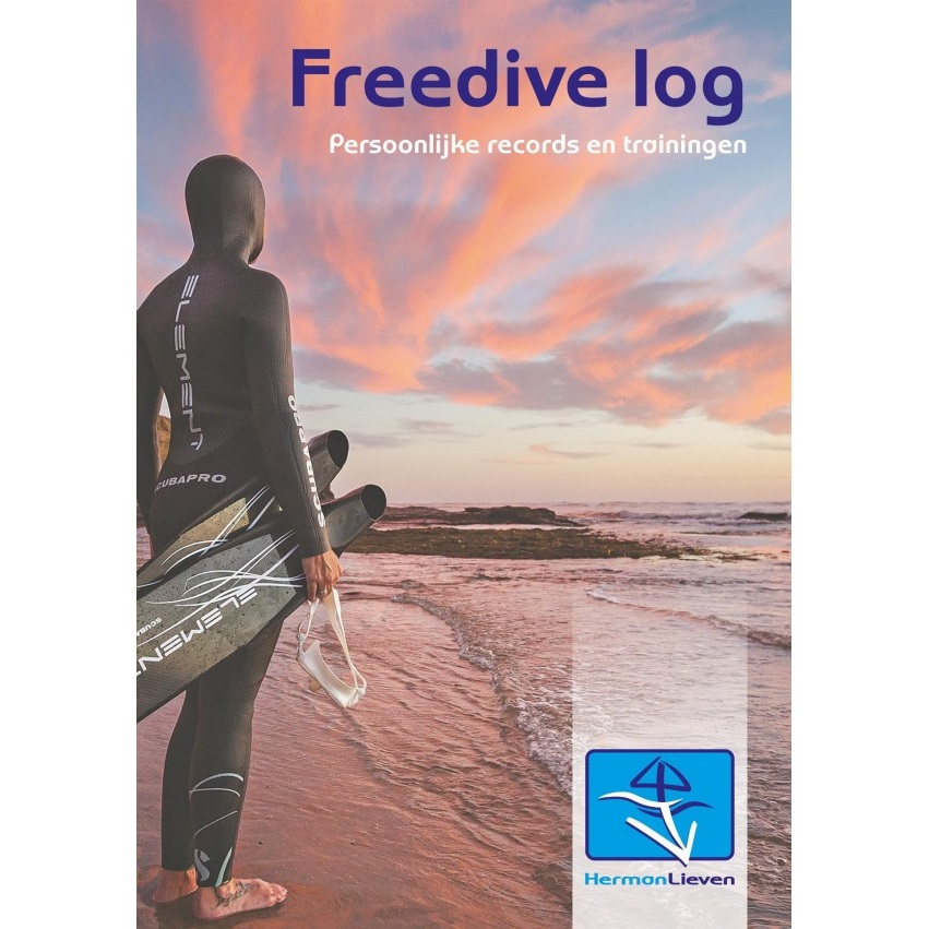 Freediving Lesmateriaal