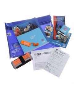 PADI Advanced Open Water Lespakket