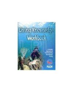 Diving Knowledge Workbook
