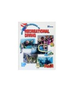 PADI Encyclopaedia of Recreational Divin
