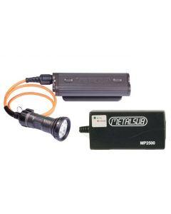Metalsub KL1242 LED2400+FX1204+MP2500