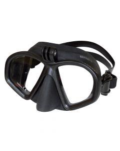 Beuchat GP - Duikbril - Siliconen