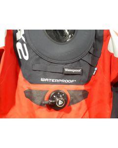Naam Badge 65x20mm voor EX2