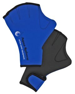 Aquasphere Swim Glove Zwemhandschoenen