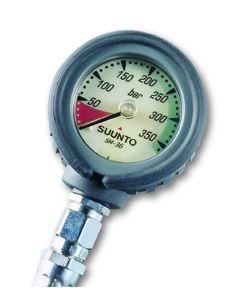 Suunto SM-36 Manometer 300 Bar