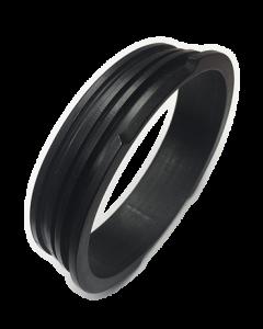 Stiff Ring Oval