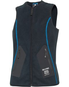 Bare SB System Mid Layer Vest Dames