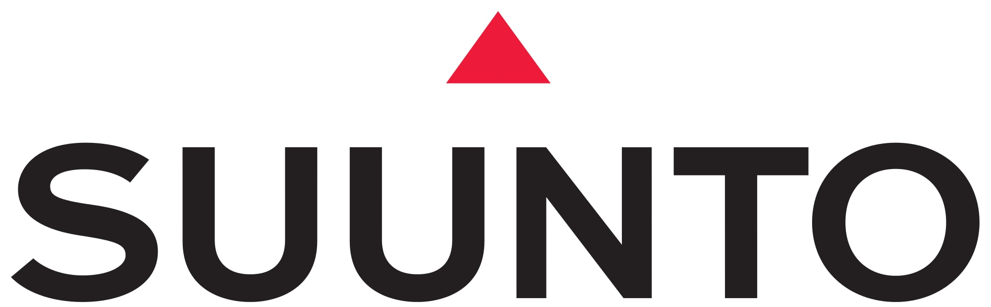 Logo Suunto